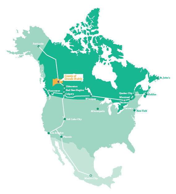 Canamex-Trade-Route